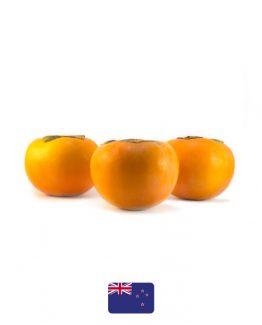 ผลไม้ต่างประเทศ-พลับนิวซีแลนด์