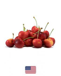 ผลไม้ต่างประเทศ-เชอรี่ทอง