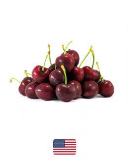 ผลไม้-เชอรี่อเมริกา