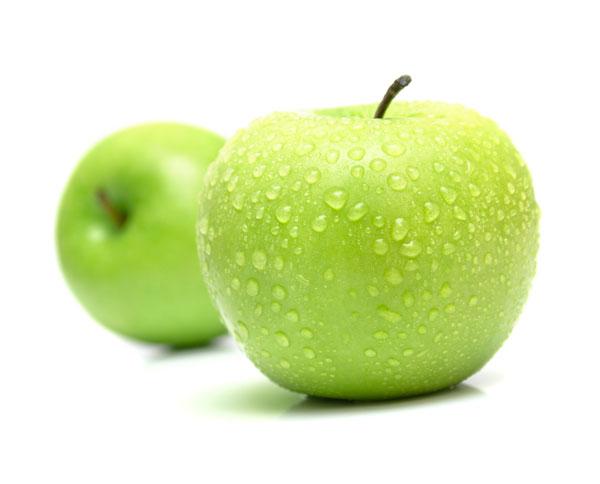 ผลไม้สด-แอปเปิ้ล-Granny-Smith