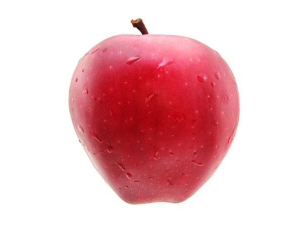 ผลไม้สด-แอปเปิ้ล-rose