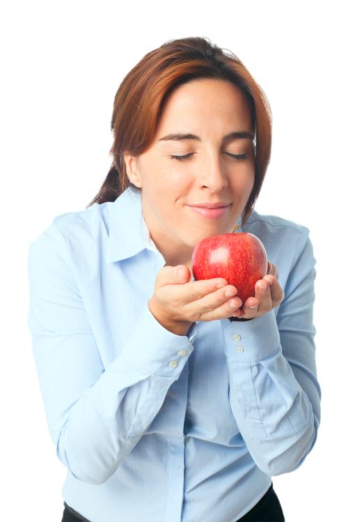 วิธีการเลือกซื้อผลไม้ จากกลิ่น