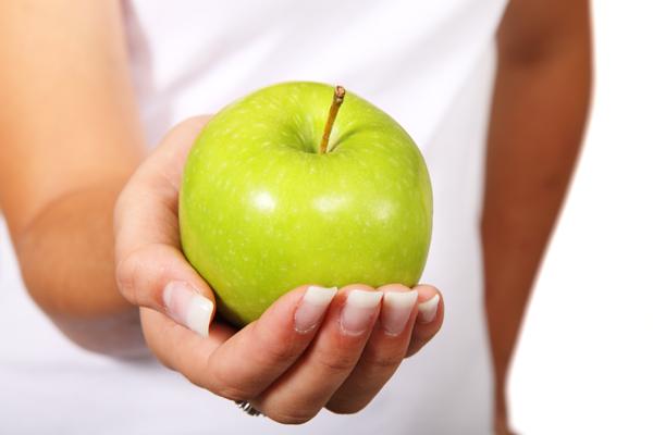 วิธีการเลือกซื้อผลไม้ จากขนาดและน้ำหนัก