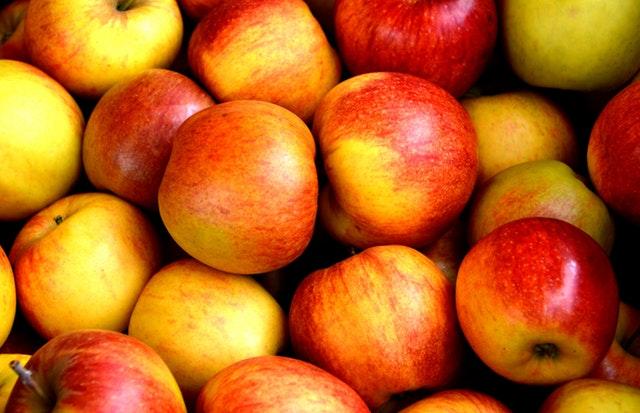 ผลไม้ลดความอ้วน apple
