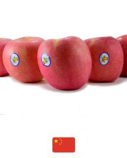 ผลไม้-แอปเปิลฟูจิ