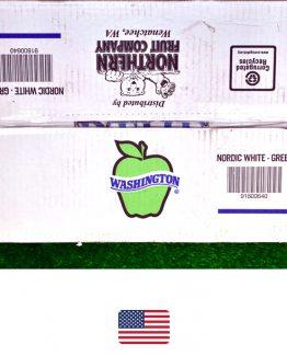 ผลไม้สด-กล่องแอปเปิล