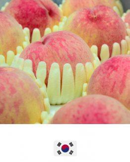 ผลไม้ต่างประเทศ-พีชเหลือง2
