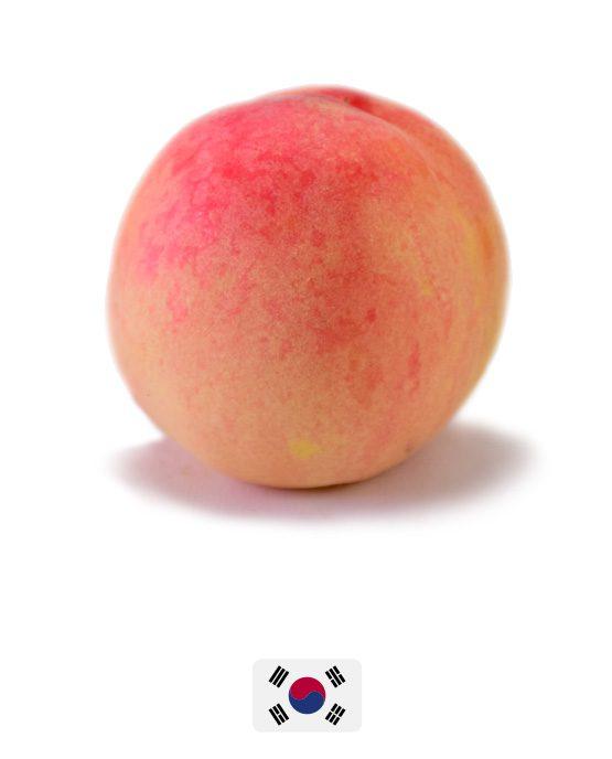 ผลไม้ต่างประเทศ-พีชเหลือง3