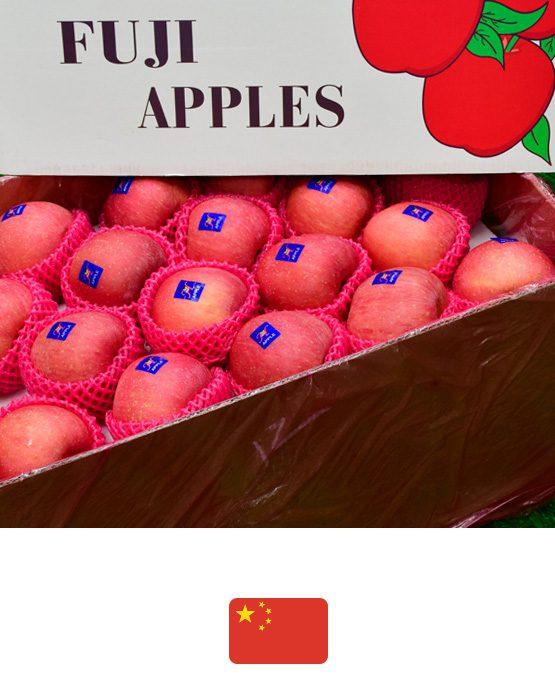 ผลไม้-แอปเปิลฟูจิจีน2