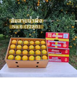 ส้มสายน้ำผึ้งขายส่ง ฝาง เชียงใหม่ ออนไลน์ 3